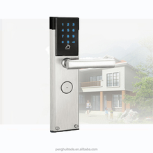 High Quality For Home Usage Mortise Security Password Digital Keypad Door Locks