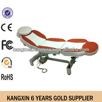 2014 mature spa facial bed&used massage tables for sale&thai massage table portable (KM-8810)