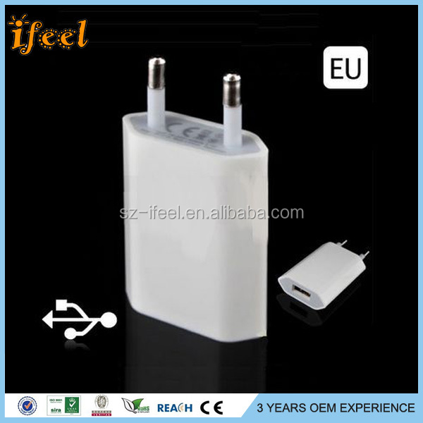 USB aC Power Multi adapter Travel Wall Charger US EU UK aU Plug Full 5V 2a 6a 7a USB Charger For Phone