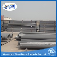 soil cpvc pprc interconnecting clear plumbing pipe
