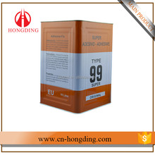 tiled roof adhesive