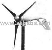 Wind Turbine HAWT Air-X, Air Breeze, Whisper, Bergey XL. , Skystream