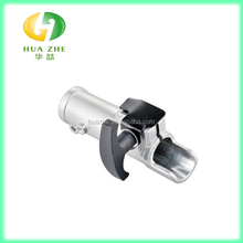 2014 spare parts for brush cutters chain saw hedge trimmer olive shaker Extension connecting bushing holder clock bushing HZ-021