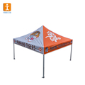 Custom display trade show pop up canopy conference tent