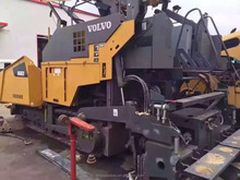 volvo uesd paver volvo abg8820 for sale