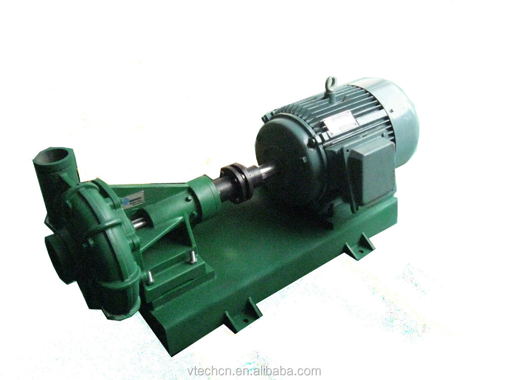 Motorized Water Pump