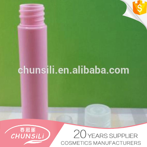 plastic deodorant container with roll on 8ml pp skin care ampoules