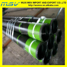 Api 5l Seamless Steel Pipe/Line Pipe Manufacturer In China