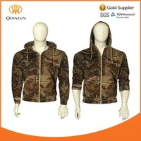 Mens Camouflage Jungle Print Hoodie Hoody Sweatshirt Sweater Top Jumper