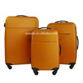 Travel Luggage Sets ABS PC Luggage Set 3 Pieces