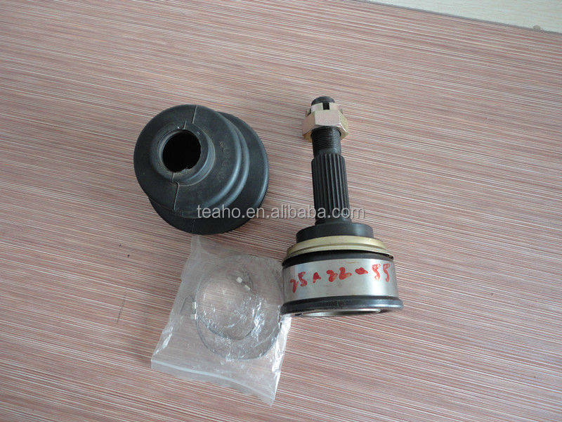 OUTER CV joint kit in drive shaft NI-020