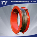 Good Service and Fast Delivery Flexible Coupling