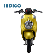 Cheap electric automatic vintage motorcycle