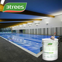 3TREES Waterproof Anti-mold, Easy Clean Tile Grout