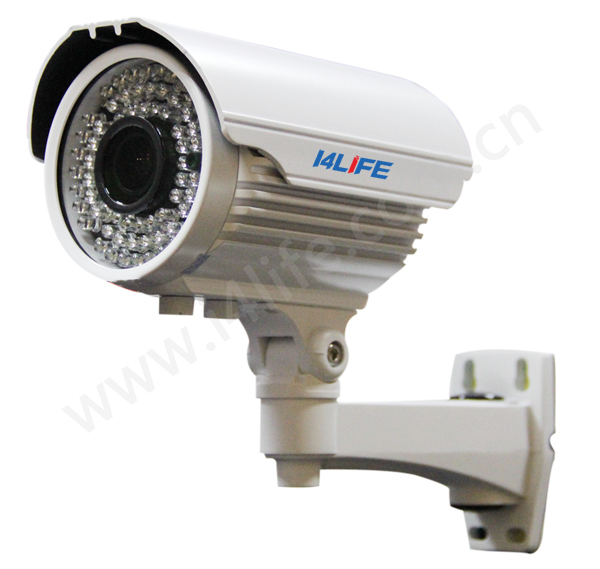 Hot Sale System Outdoor CCTV Bus Security Camera for Bus/Truck