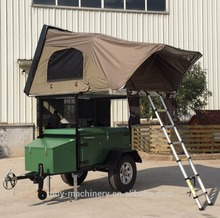 Quality stainless steel camper trailers off road australian standards folding trailer tent alibaba supplier