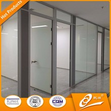 laminated safety glass partition walls with wholesale price