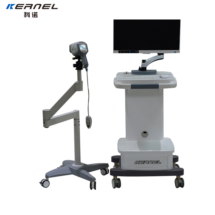digital electronic colposcope from KERNEL KN-2200A