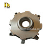 Sand Casting Air Compressor Head