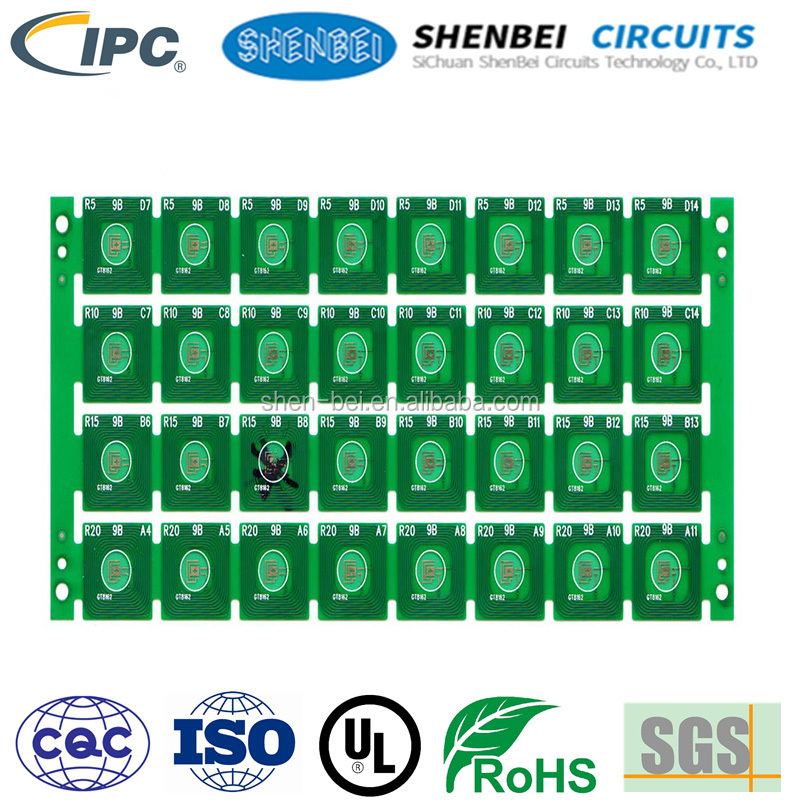 Wholesale consumer electronic circuit board PCB cheap prototype pcb e calculator smart watch pcb