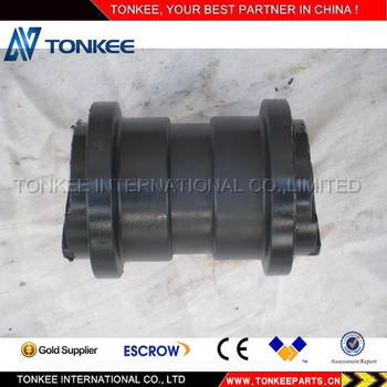 Undercarriage Parts PC40 Bottom Roller PC40 Mini Excavator Bottom Roller
