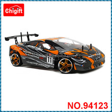 HSP rc car 2.4G 1/10 Flying Fish RC Drift Car RTR 94123
