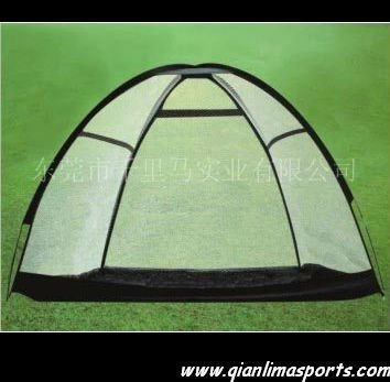 Golf cage / golf net /Socketed Golf Cage