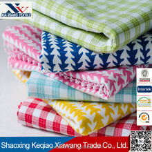 High quality competitive price cotton sheeting fabric for garment