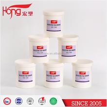 Acrylic water based pressure sensitive adhesive curing agent for protection film glue