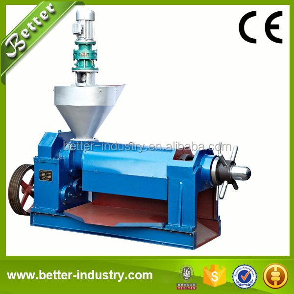 Farm Machinery Hydraulic Olive Oil Press Machine for Sale