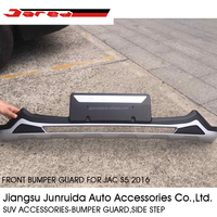 car exterior accessories for 2016 jac s5 side step running boards