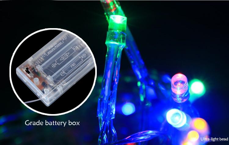 Ce rohs china manufacturer mini led lights for crafts mini for Little led lights for crafts