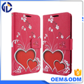 phone case mobile phone wallet case for iphone 7 6
