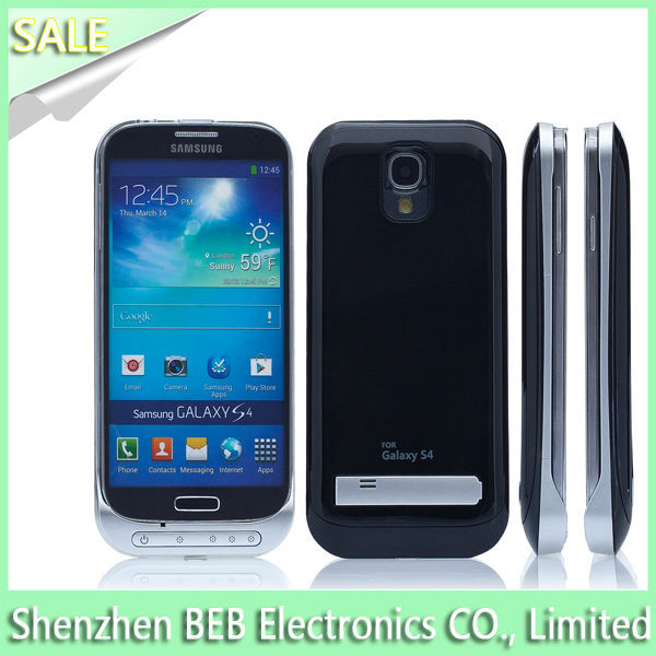 Buy best battery charger case for galaxy s4 from reliable supplier