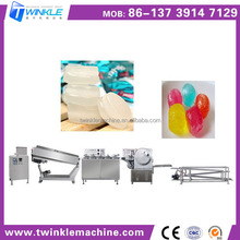 TKD890 AUTOMATIC MENTOL SWEETS MAKING MACHINES