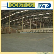 Shenzhen Warehouse for renting