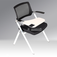 Leadcom student chair writing tablet LS-5068 Classic