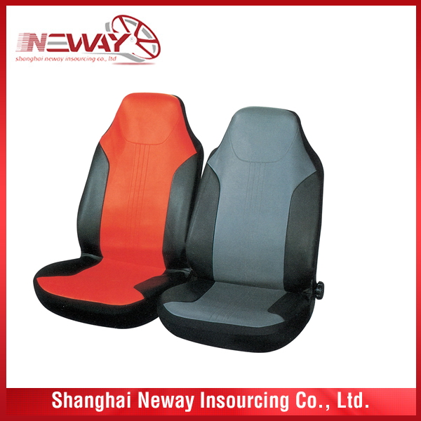 Cheap price custom best sell auto seat cover design