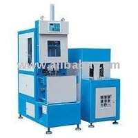 PET Blow Molding Machinery