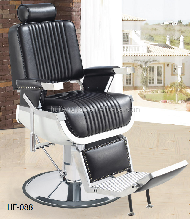 2017 Hot Sale Comfortable Reclining Barber Chair
