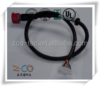 jvc cable assembly alternative components