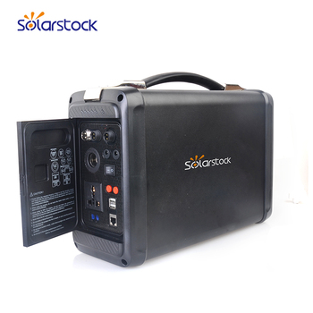 Overvoltage Protection and Military Application Military Backup Solar Power Supply 500w