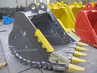Excavator Rock Bucket Heavy Duty Rock Bucket For Sale