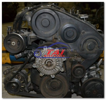 THE USED ENGINE FOR Hyundai D4BF