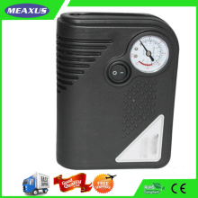 Fashion OEM electric car tyre air compressor pump