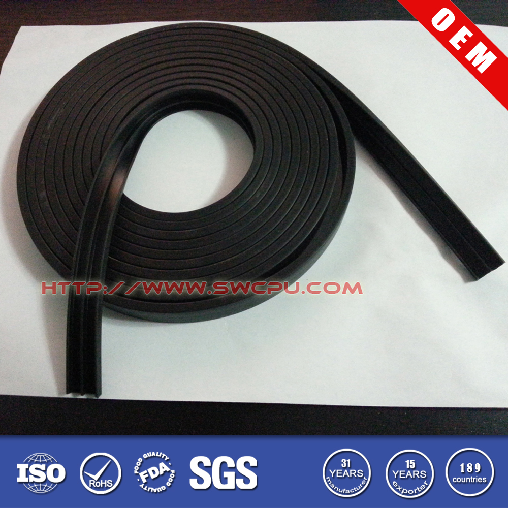 extruded strip t