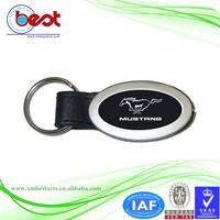 Promotioal Gift mock-up ford Car Logo Key Ring Keychain For Sale