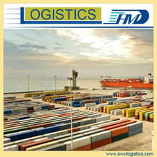 reliable and professional LCL/FCL consolidation shipping service in china