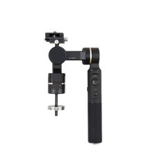 Black Color Lightweight Gimbal Stabilizer 3 Axis Brushless Handheld Steadycam