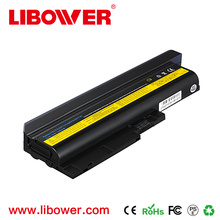 Libower Battery Replacement for IBM ThinkPad R60 R60e T60 T60p Z60m Z61e Z61m Z61p Series Laptop Battery